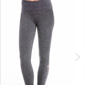 NWT - Pure Barre & Beyond Yoga colab leggings